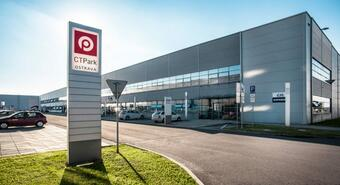 The first Central European production plant of Savera Components will be in Ostrava, provided by Colliers International