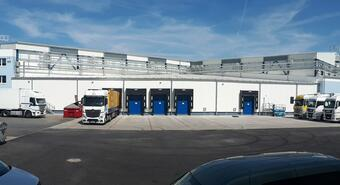 Eurofrost built a new refrigeration plant in Uzice. It makes him number two on the market.