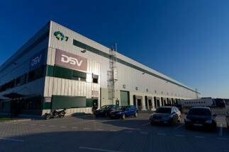 Customers are expanding their premises in Prologis Park Bratislava