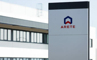 The third fund of the Arete group bought a modern, highly specialized production facility