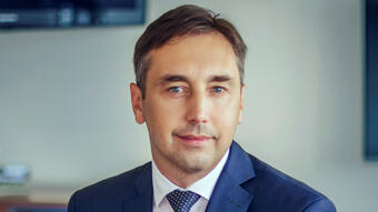 Interview with Vladimír Bolek, Portfolio Management, Member of the Board at IAD Investments