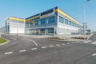 Amazon Logistics Center celebrates 3 years of its operation in Slovakia