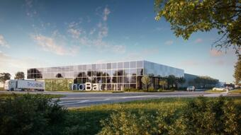 InoBat Recycling establishes a recycling center in Slovakia
