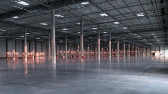 Mountpark brings new warehouse space in Sered