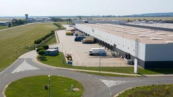 For the first time, the industrial real estate market exceeded the limit of three mil m2