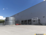 Warehouses to let in Contera Park Bratislava
