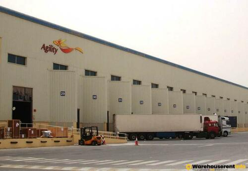 Warehouses to let in Agility Warehouse  Senec